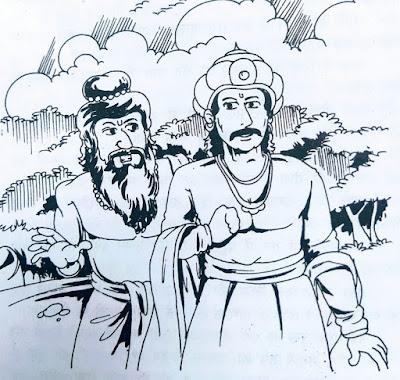 विक्रम - बेताल की कहानियाँ