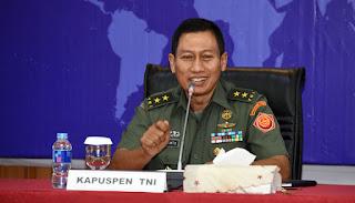 Luar Biasa! TNI: Senjata yang Dimiliki Brimob Mematikan