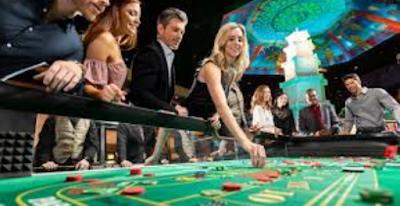 Panduan Untuk Game Casino Uang Asli Terbaik