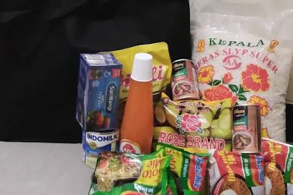 Rekomendasi Isi Paket Sembako yang Tepat dan Terjangkau