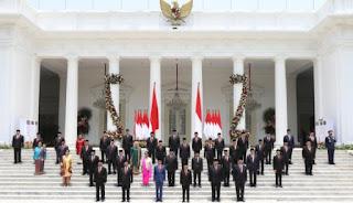 Prediksi Pengamat: Dalam Waktu Dekat, Ada Jenderal TNI yang Bakal Dipecat Jokowi