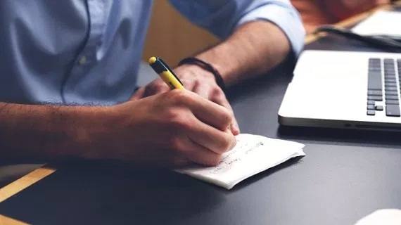 Contoh Macam Surat Niaga Yang Baik Dan Benar Kumpulan