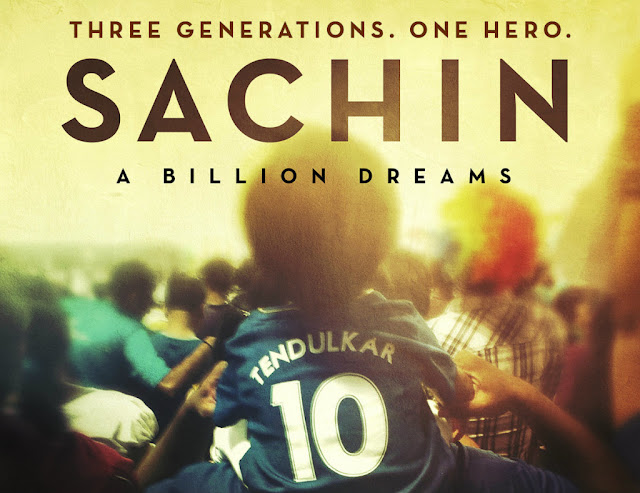 Sachin – A Billion Dreams, Sachin – A Billion Dreams First Look , Sachin – A Billion Dreams Poster, Sachin – A Billion Dreams Still