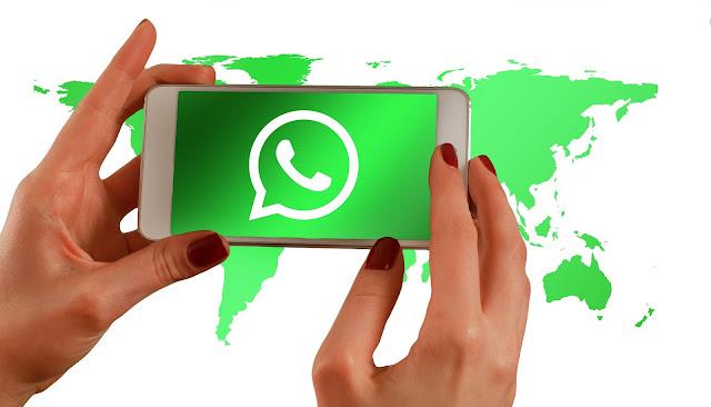 Inilah cara untuk mengetahui apakah WhatsApp Kita di Blokir Oleh orang lain atau tidak