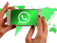 Cara Mudah Mengetahui Apakah WhatsApp Kita di Blokir Oleh Orang