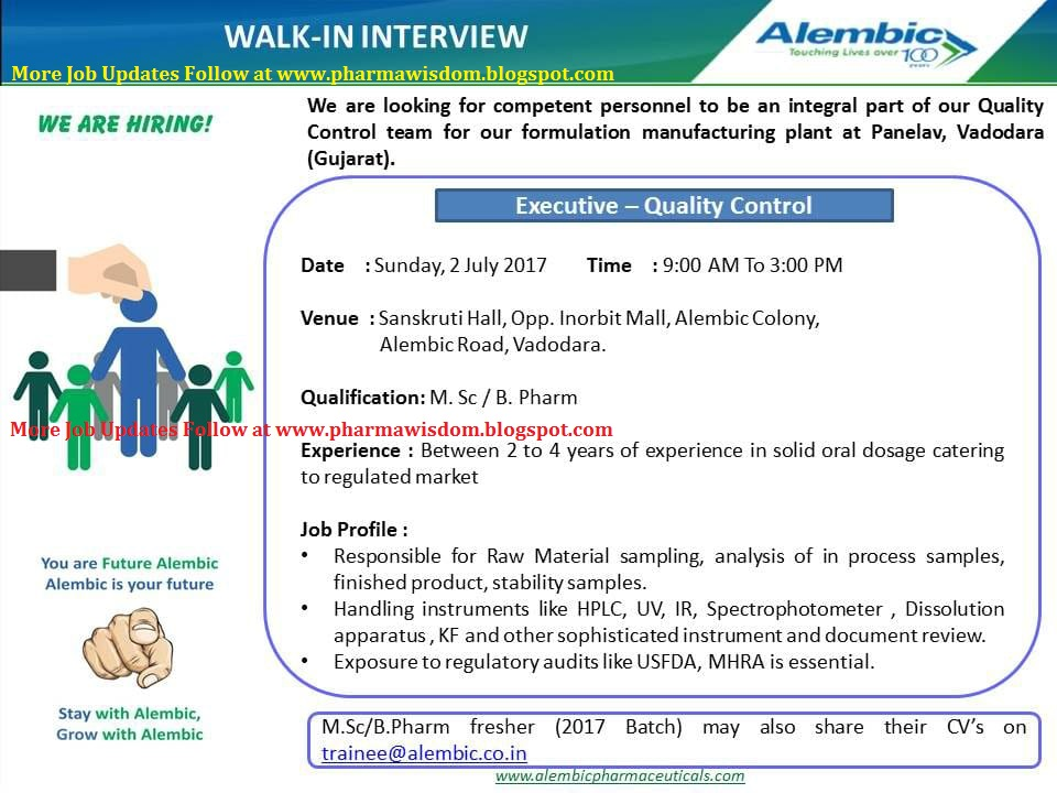 Job For Fresher Walk In Interview Of Lupin Limited On 2nd – Desenhos
