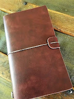"ALT = ""leather journal"""