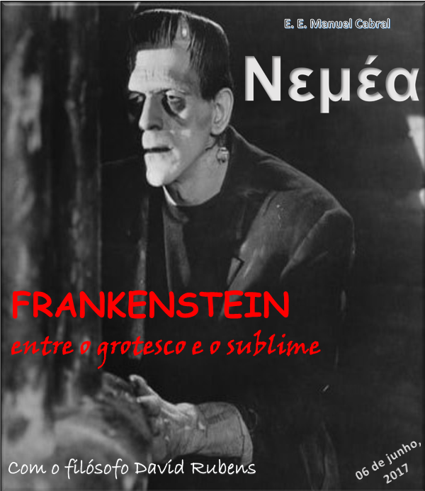 the sublime in frankenstein Natural landscapes in frankenstein help the author to bring out the theme of sublime nature, dangers of forbidden knowledge and monstrous results of wrong actions nature is visible throughout frankenstein in all its glory and contrasts.