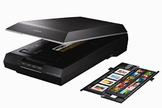 Epson Perfection V600 Driver Download