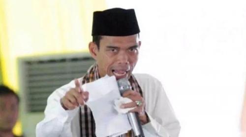 Pemerintah Tutup Masjid Selama PPKM, UAS Ngamuk: Tak Malu Kau Sama Allah?