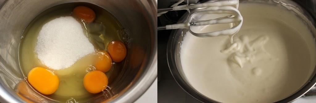Amiliaya Recipe Traditional Steamed Cake 传统蒸蛋糕