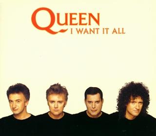 """Το βίντεο του κλασικού τραγουδιού των Queen """"I Want It All"""""""