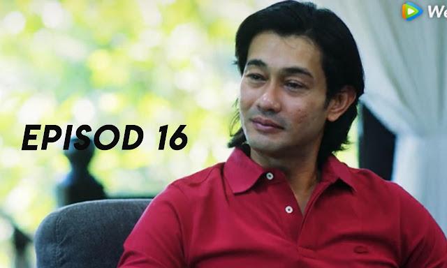 Drama Masih Ada Rindu Episod 16 Full