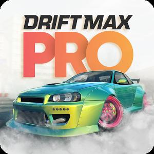 تنزيل وتحميل لعبة Drift Max Pro  للاندرويد اخر اصدار كاملة مهكرة بالتسوق المجانى