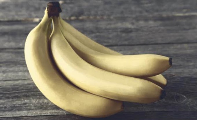 Ear bananas and lose weight Fastly