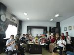 Ketua IPEMI Sidrap Hj Anita Kamangi Mahmud Hadiri Rapat UMKM yang Digelar Pemkab Sidrap