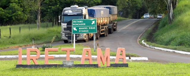 As articulações políticas em Iretama estão dando o que falar!!