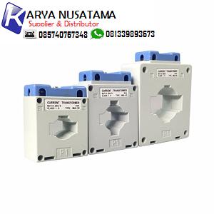 Jual Current transformer CT 100/5A 2.5-5 LQ-30M di Malang