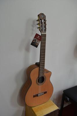 Giữ đàn Guitar bền đẹp, âm hay