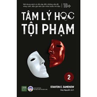 Tâm Lý Học Tội Phạm - Tập 2 ebook PDF-EPUB-AWZ3-PRC-MOBI