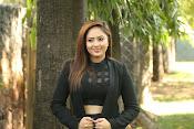 Nikesha Patel latest sizzling photos-thumbnail-9