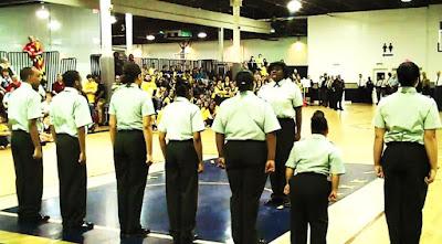 Forestville Military Academy