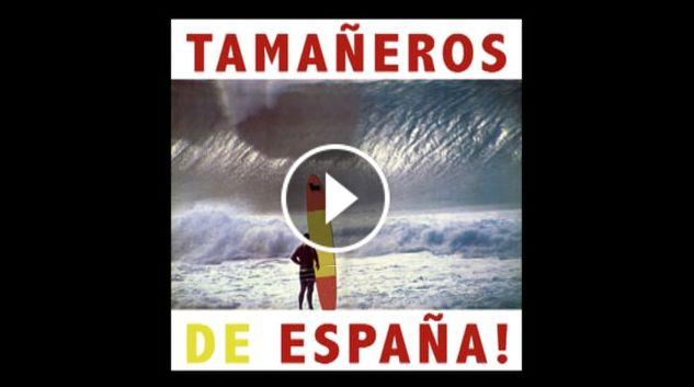 Tamañeros de España