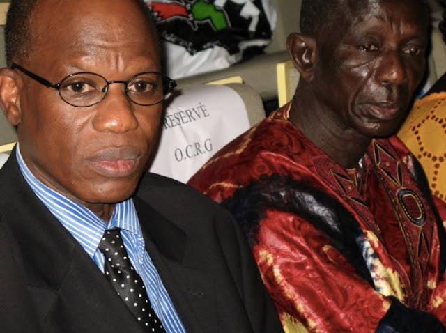 Ecrivain, Ibrahima, Sall, littérature, auteur, poète, romancier, oeuvre, plume, style, lecture, LEUKSENEGAL, Dakar, Sénégal, Afrique