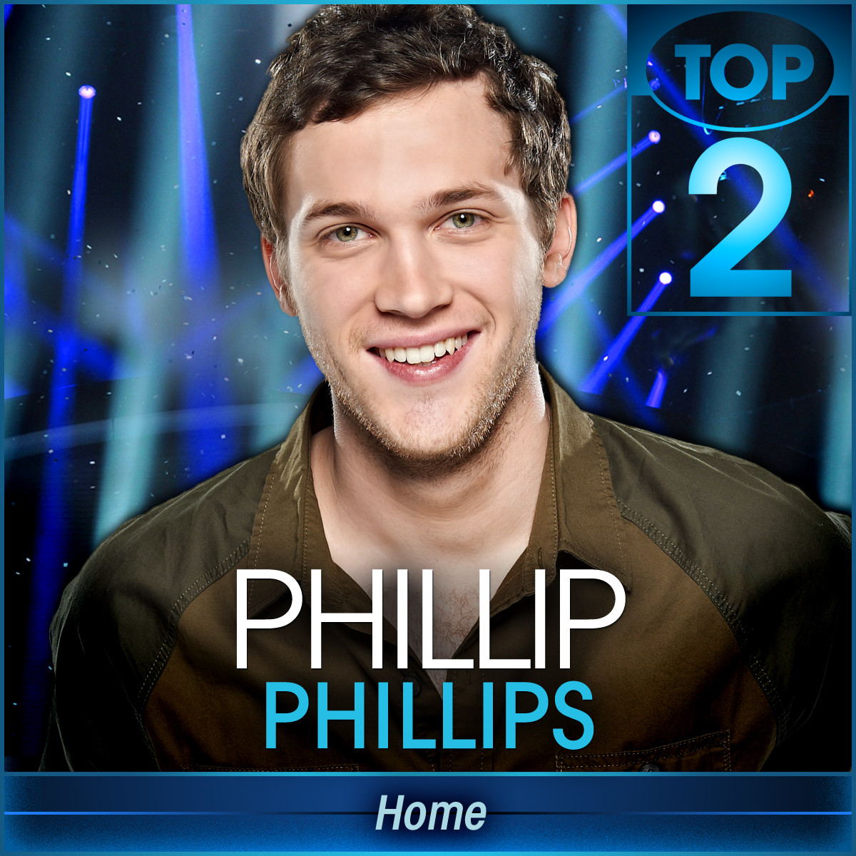 Phillip Phillips Home Produced By Drew Pearson The