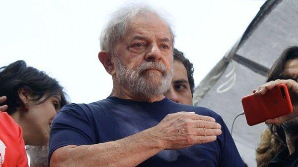 Lula: Guaidó es una mentira fabricada por la intromisión extranjera en Venezuela