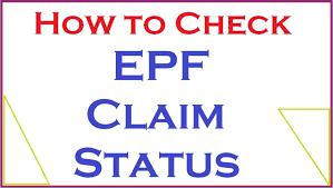 Here is how to Check PF Claim Status Online