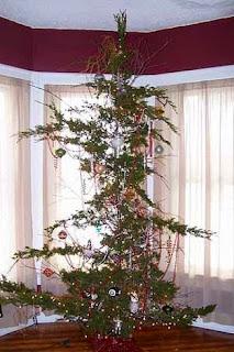 Los 10 Arboles de Navidad mas Feos