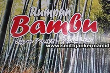 Lowongan Kerja Pekanbaru : Rumpun Bambu Desember 2017