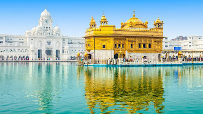 Best Cities To Visit In India, Amritsar