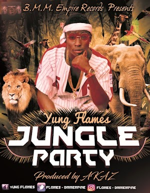Music: Yung Flames - Jungle Party