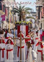 Aguilar de la Frontera - Semana Santa 2020