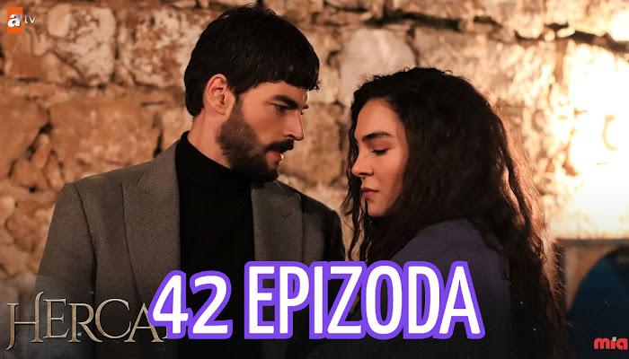 Nemoguća Ljubav 42 epizoda