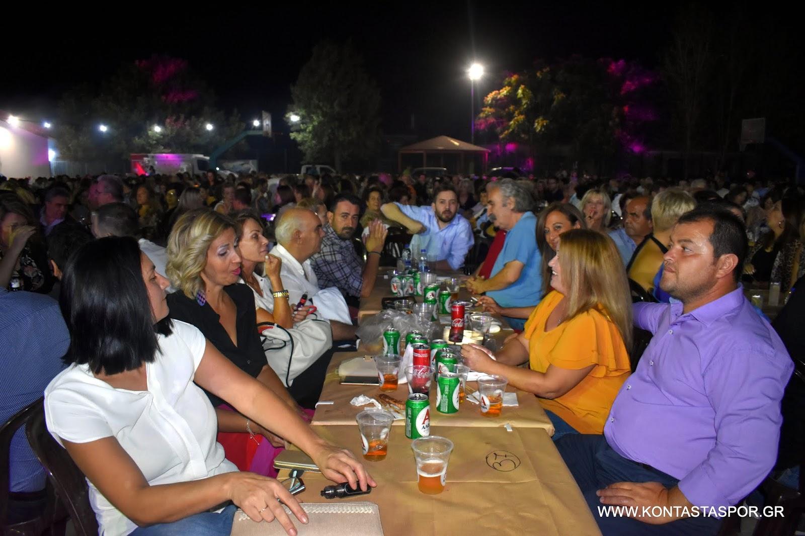 Με επιτυχία η λαική βραδιά  Αδαμαντίδη στα Ψαχνά (φωτογραφίες) 1 DSC 0021