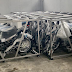 MPPB adquire 20 novas motocicletas para cumprimento de diligências.