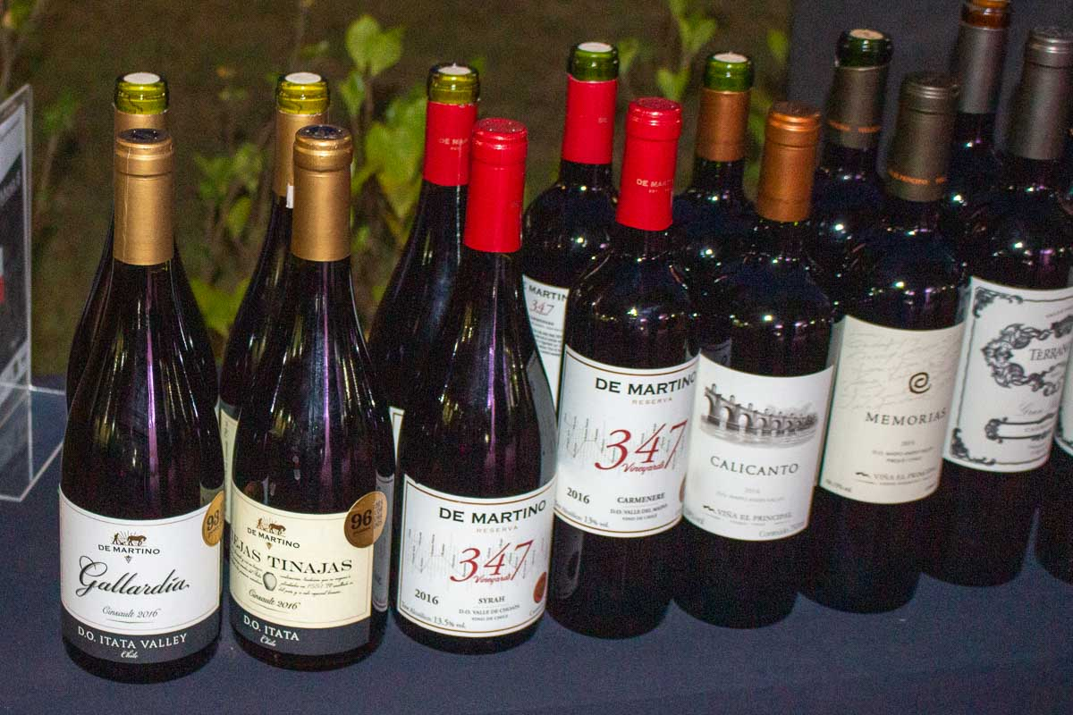 7ª Edição do Decanter Wine Day