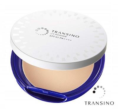 Transino UV Powder SPF50 PA++++ 12g an toàn và hiệu quả