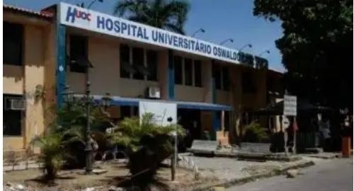 Caruaruense é o 1º caso suspeito de coronavírus em Pernambuco