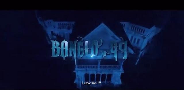 Sinopsis Film Malaysia Banglo No. 99 (2019)