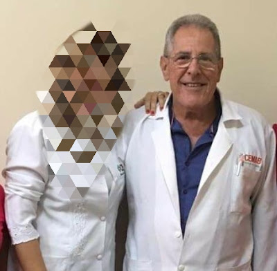 Médico de Iguatu morre vítima da covid-19