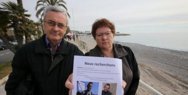Ψάχνουν τον γιο τους στην Ελλάδα – Εξαφανίστηκε πριν από έξι μήνες στη Γαλλία