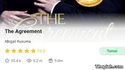 Novel The Agreement Full Episode