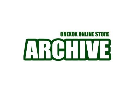 Onexox online store archive