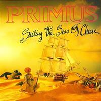 [1991] - Sailing The Seas Of Cheese