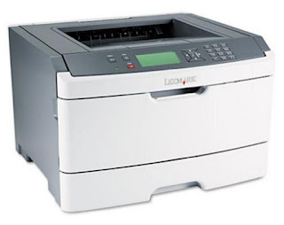 Lexmark E460dw Drivers Download