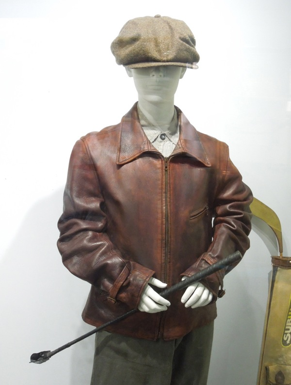 Red Pollard Seabiscuit movie costume